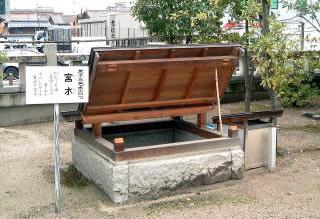 汲み上げは自動でポンプアップされますので、蛇口をひねれば水は出てきます。